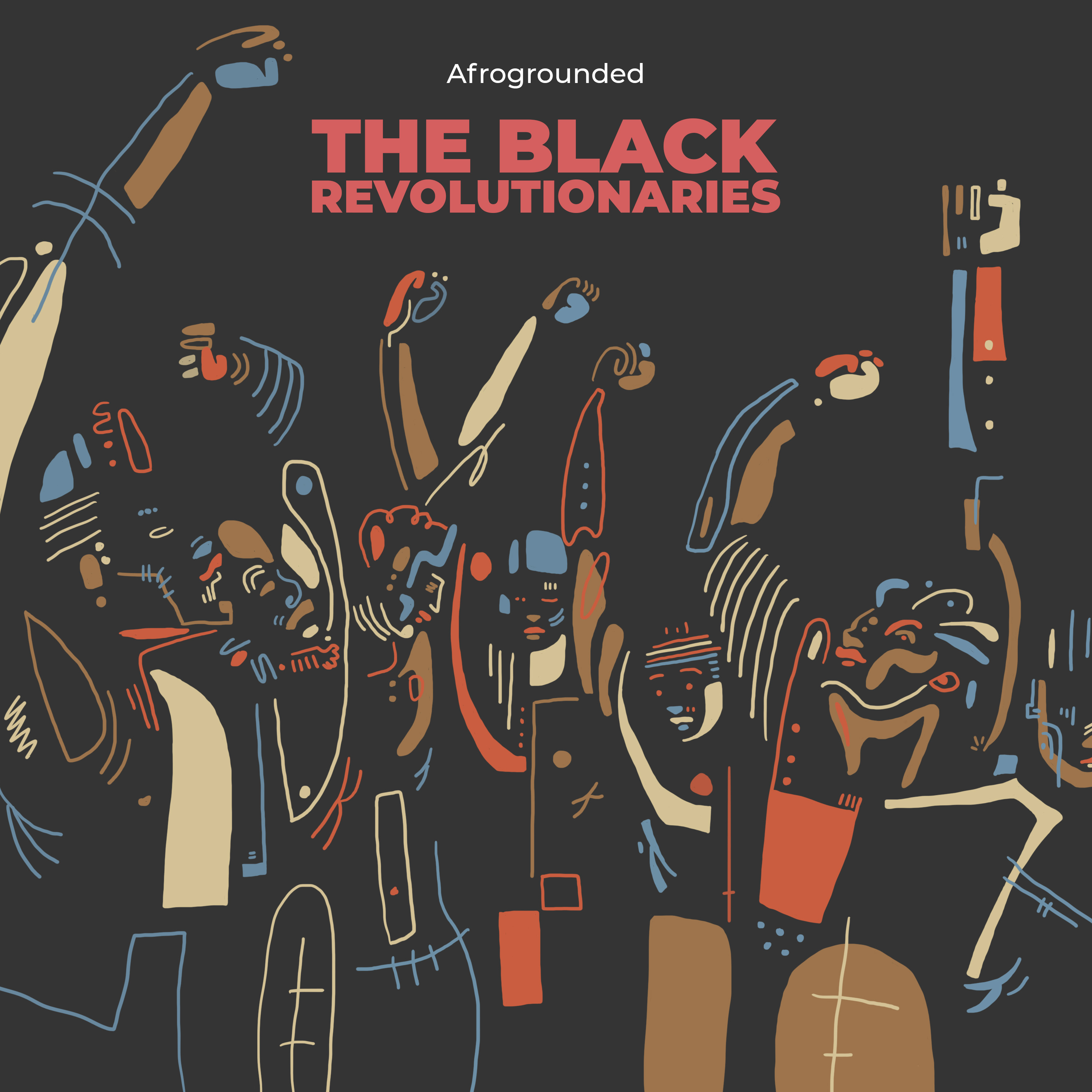 The Black Revolutionaries